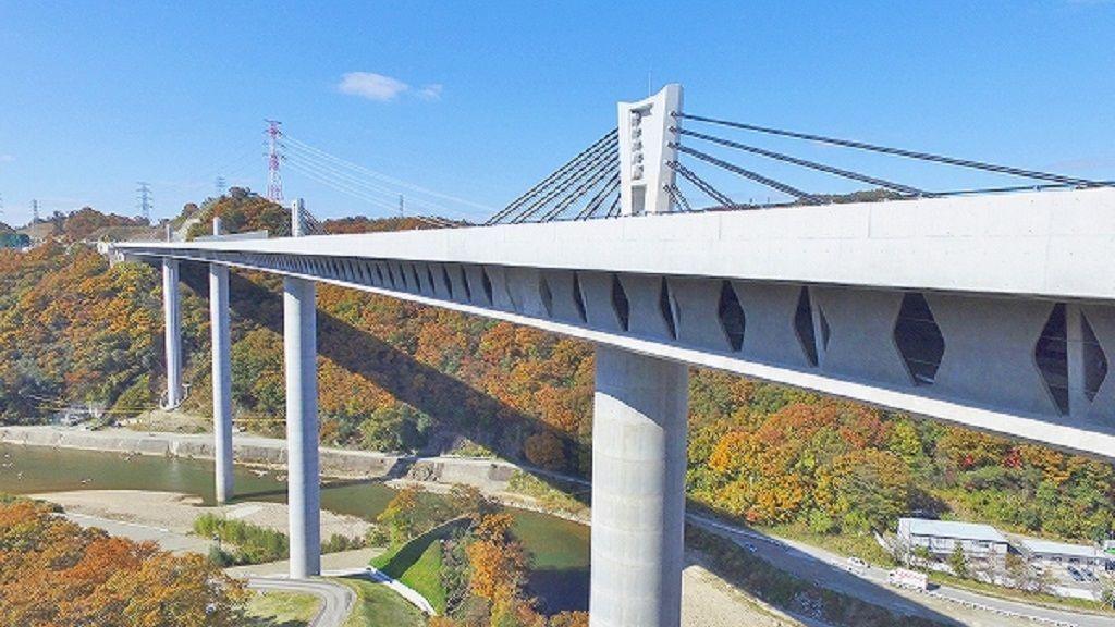 Mukogawa Bridge