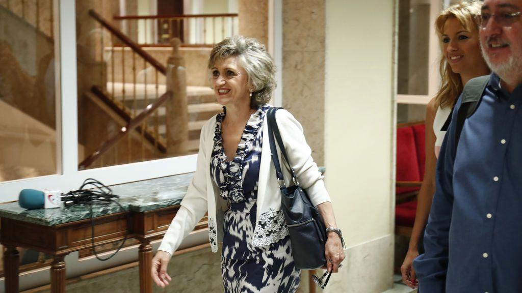 Sanidad critica la información facilitada por Andalucía en la crisis de listeriosis