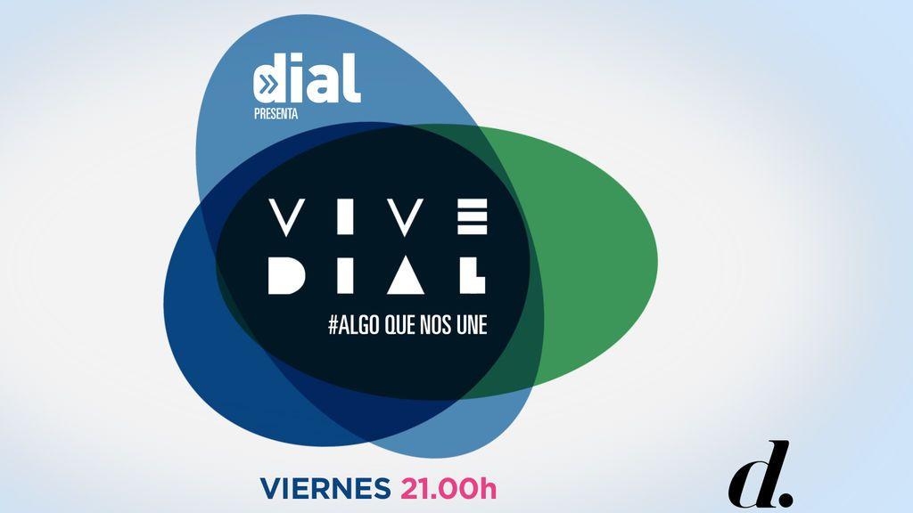 Divinity despide el verano con la emisión en directo del festival 'Vive Dial'