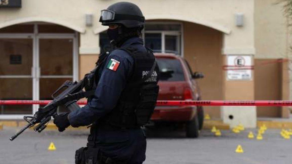 Hallan 17 bolsas con restos humanos en el estado mexicano de Jalisco