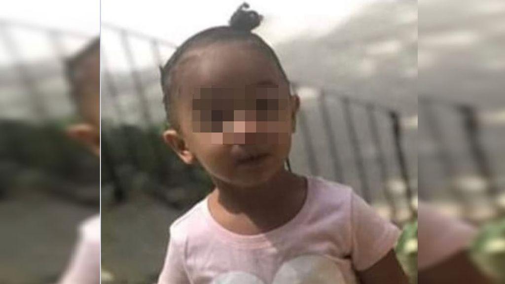 encuentran muerta a una niña de 2 años que había sido secuestrada por una conductora