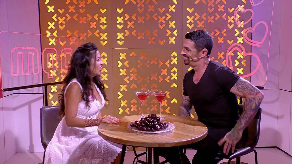 Candy Y Ricardo volverán a tener una segunda cita