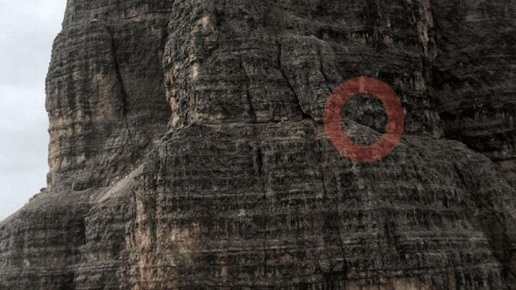 Dos montañeros españoles, bloqueados en una montaña rechazan la ayuda para no tener que pagar el rescate
