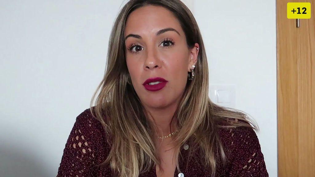 """Susana aclara si se ha operado el pecho o si está embarazada: """"Me preguntáis mucho"""" (1/2)"""