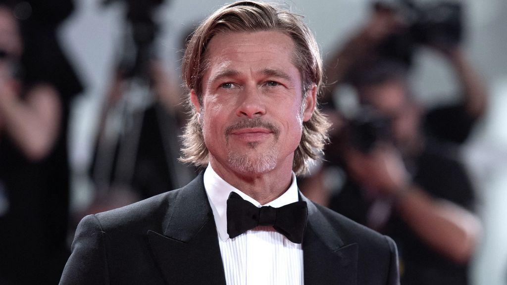"""Brad Pitt narra cómo fue su desintoxicación: """"Es liberador exponer tu lado más desagradable"""""""