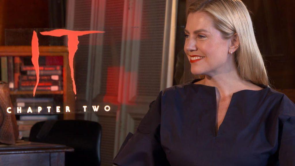 """Bárbara Muschietti, productora de 'It. Capítulo 2': """"La unión hace la fuerza"""""""