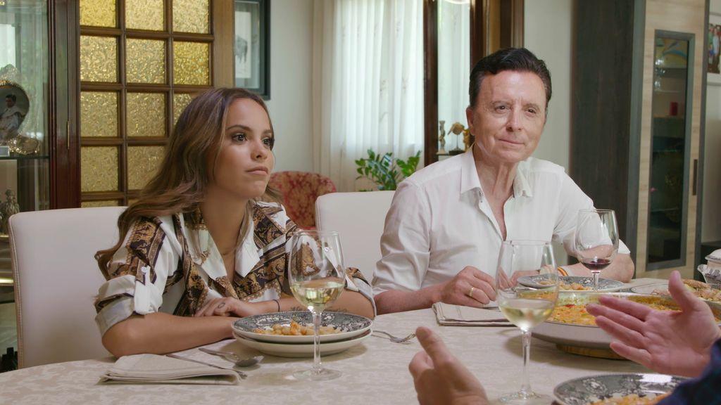 Gloria Camila y Ortega Cano hablan de Kiko Jiménez e incluso de boda días antes de la ruptura