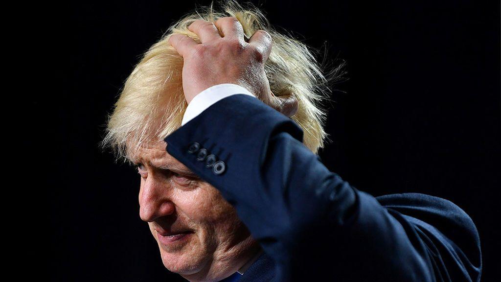 Una buena noticia para Boris: la justicia británica le da la razón sobre la suspensión del Parlamento