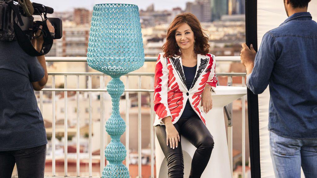 Cristina Cifuentes, invitada en el arranque de la nueva temporada de 'El programa de Ana Rosa'