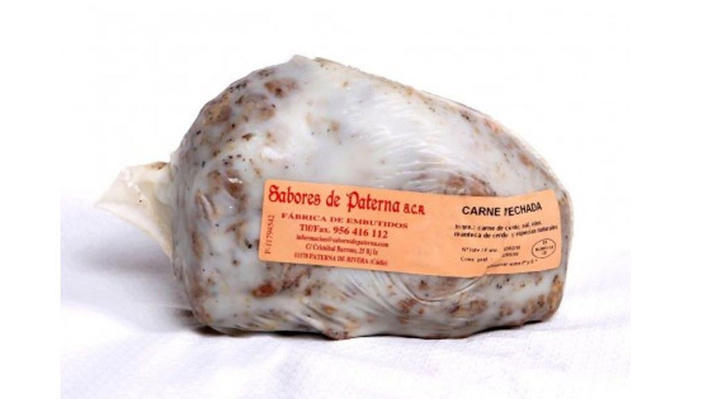 Nueva alerta sanitaria por listeriosis:  La carne mechada de la marca Sabores de Paterna da positivo en la bacteria