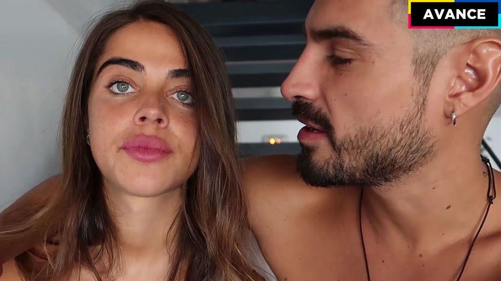 Avance | Violeta y Fabio se someten al 'tag del novio', el lunes
