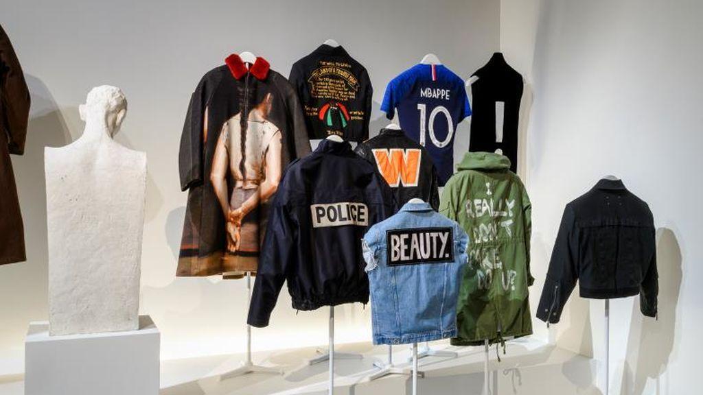 La moda también está en las espaldas