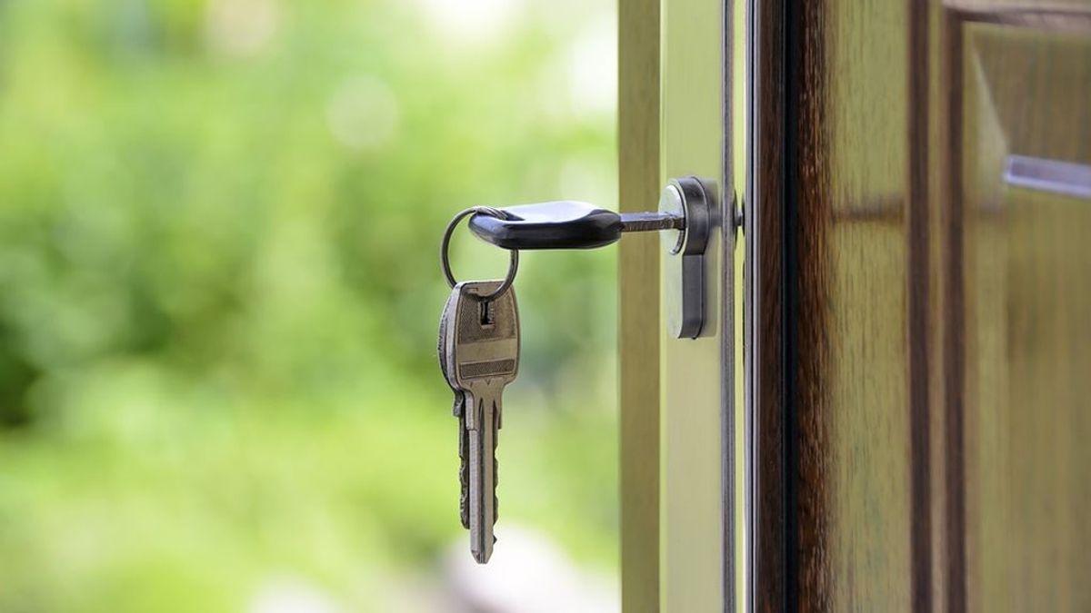 Detienen a un hombre que hizo una copia de la llave de una casa que reparó y luego robó en Gran Canaria