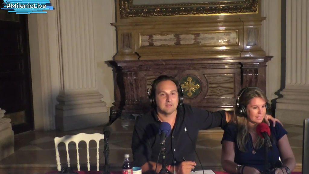 Milenio Live (07/09/2019) – Un palacio con leyenda