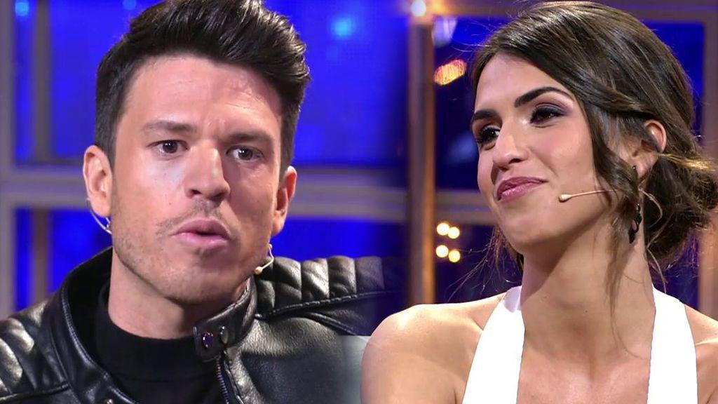 Sofía podría haber sido infiel a Kiko Jiménez con Fede
