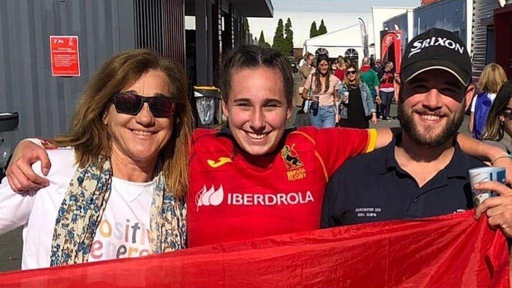 Blanca Fernández Ochoa mostró su última voluntad a sus hijos: esparcir sus cenizas en Los Siete Picos
