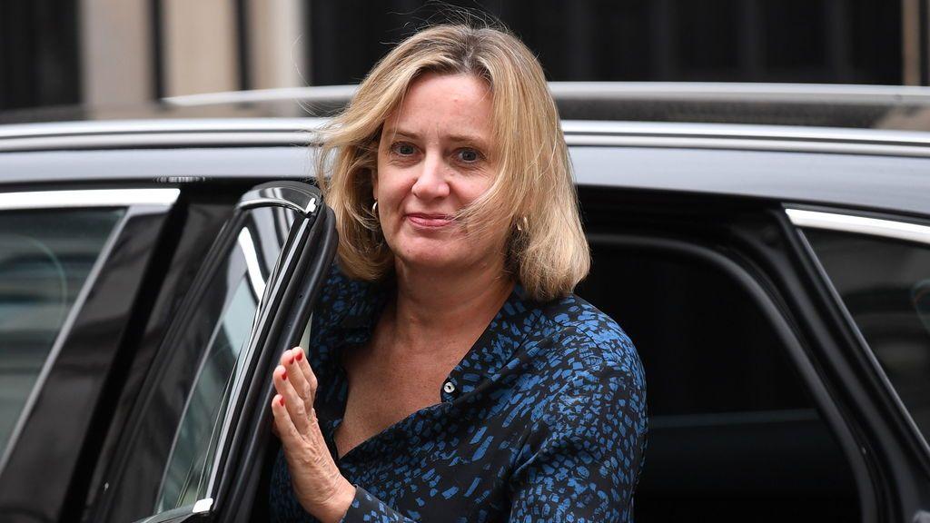 """Dimite la ministra de Trabajo y Pensiones británica y denuncia una """"purga"""" de Boris Johnson"""