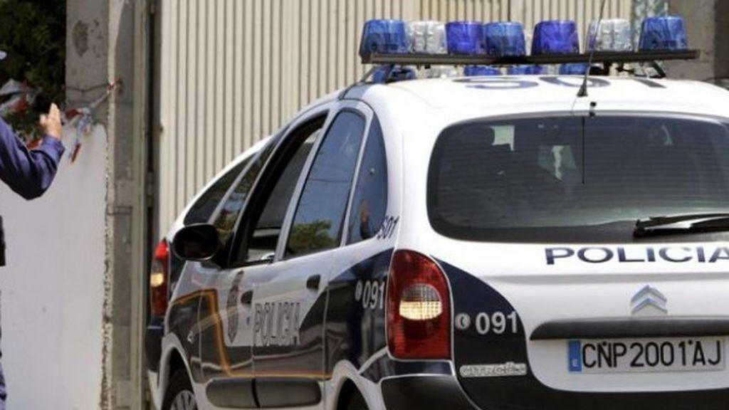 Detienen a un joven tras apuñalar con un cuchillo a su cuñado durante una discusión en Xàtiva