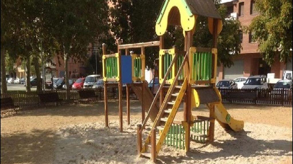 Un bebé de 11 meses se intoxica con éxtasis en un parque de Getafe y sus padres luchan para defenderse