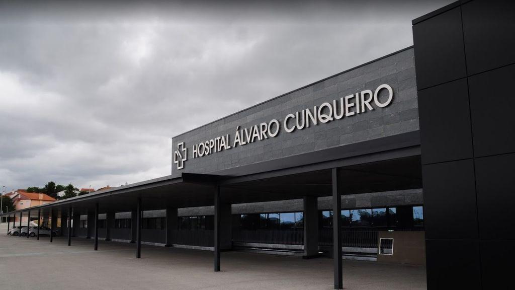 Detienen a una pareja en Vigo por agresiones mutuas frente a seis menores en su domicilio
