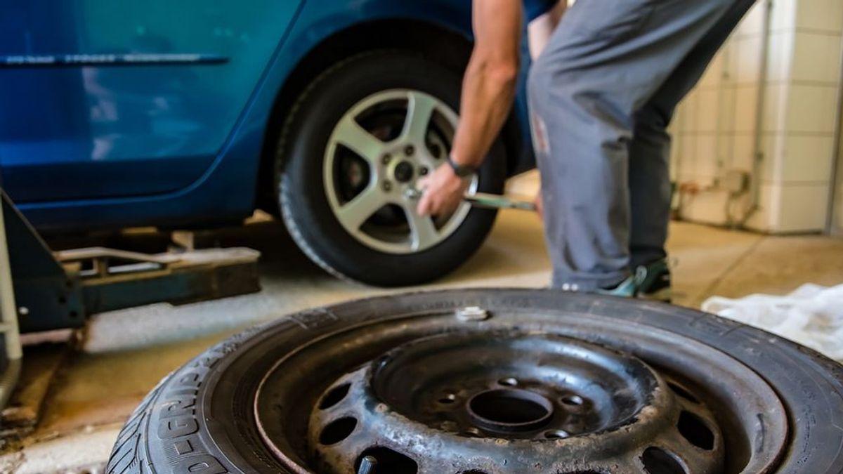 La importancia de tener bien los neumáticos: claves para comprobar el estado de nuestras ruedas