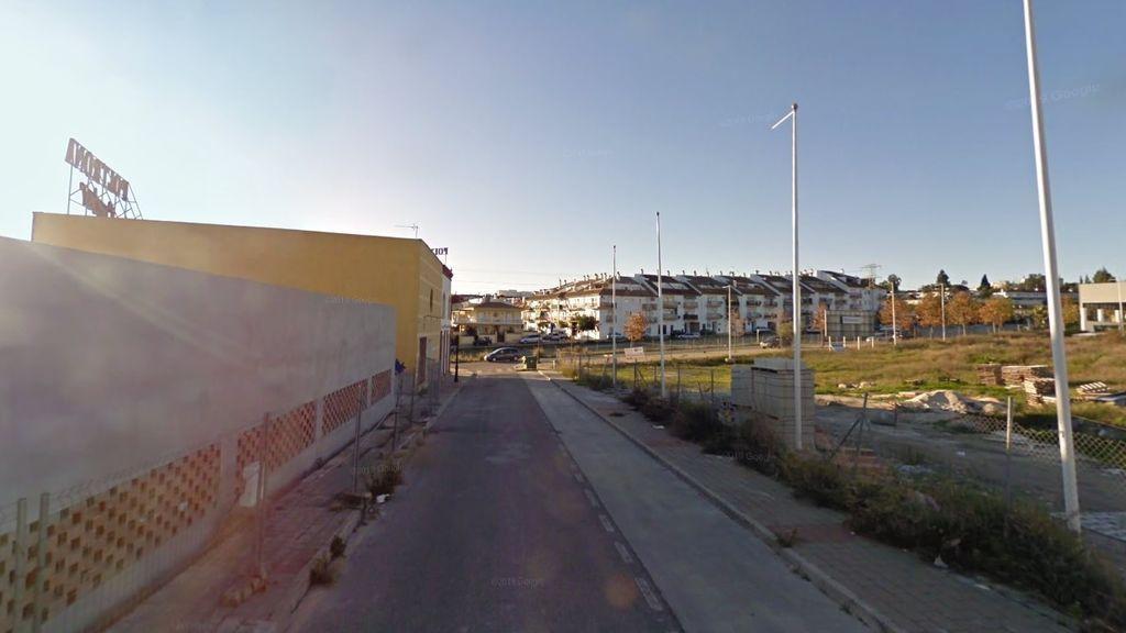 Detienen a un hombre acusado de matar de una puñalada a otro individuo por hacer ruido en Marbella