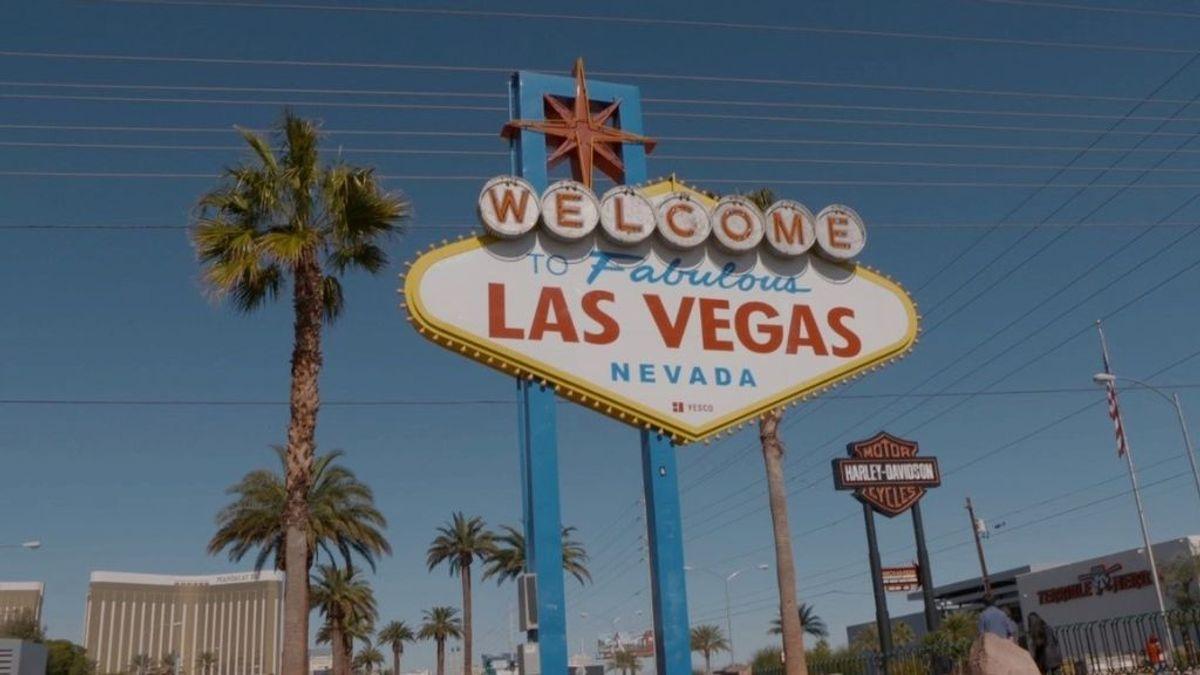 Guía de Las Vegas, el casino del mundo