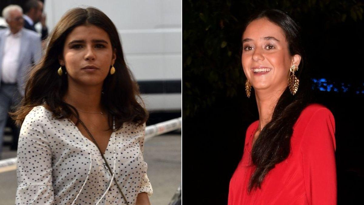 Tana Rivera, Victoria Federica y más invitados vip en la puesta de largo de los hijos de Cayetano Martínez de Irujo