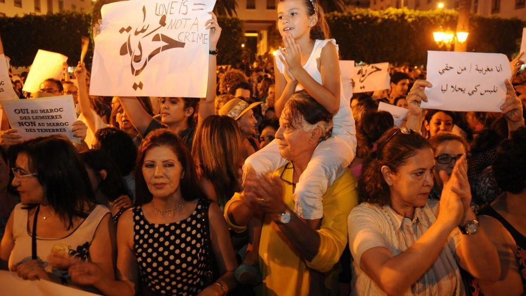 Este lunes comienza el juicio contra una periodista marroquí por aborto y relaciones extramatrimoniales