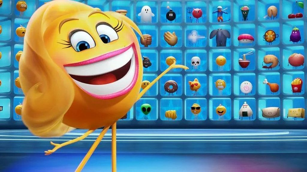 Test cinéfilo: averigua los títulos de estas películas solo con emojis