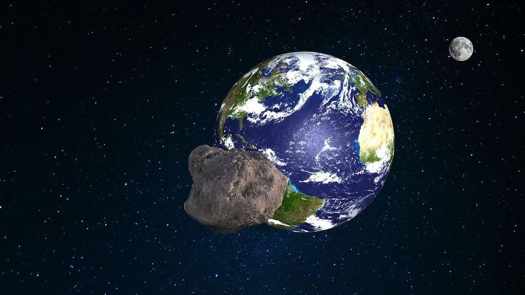 La misión de la NASA y la ESA que busca aprender cómo desviar asteroides que pueden colisionar con la Tierra