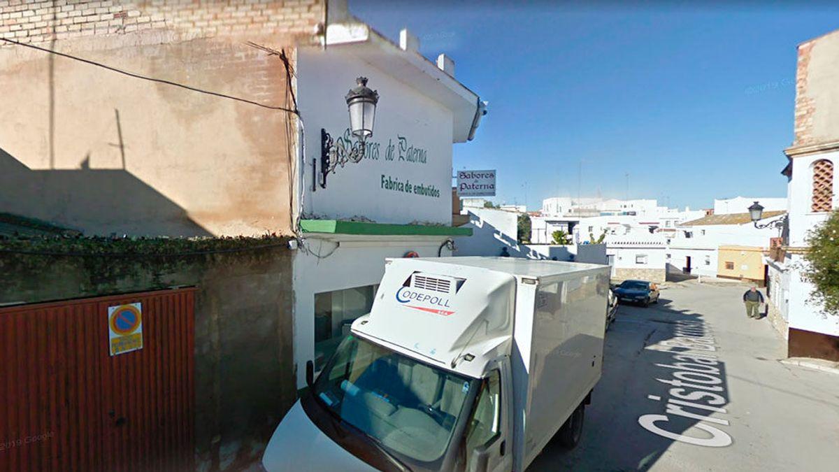 La fábrica 'Sabores de Paterna'