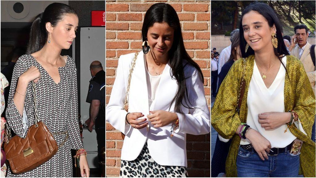 Plataformas, bolsos de marca y más imprescindibles que han convertido a Victoria Federica en una royal trendsetter a los 19 años