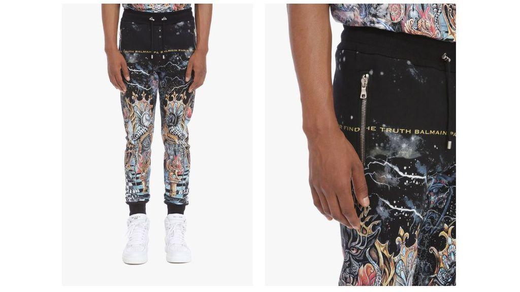 pantalomes