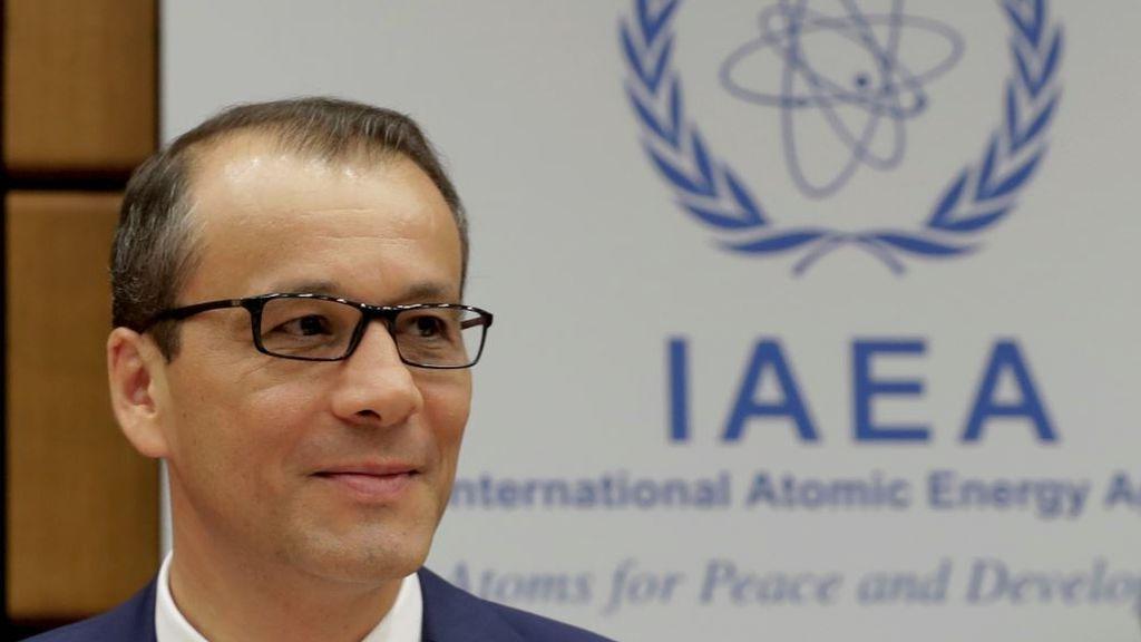 Funcionarios de OIEA encuentran rastros de uranio en Irán