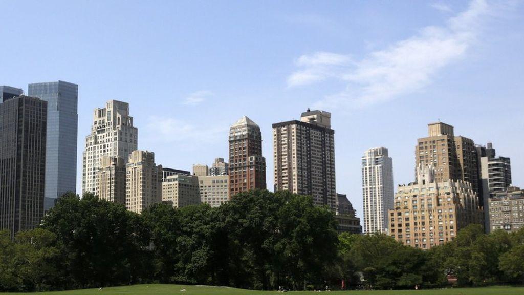 Nueva York, con una nueva demanda por acoso sexual