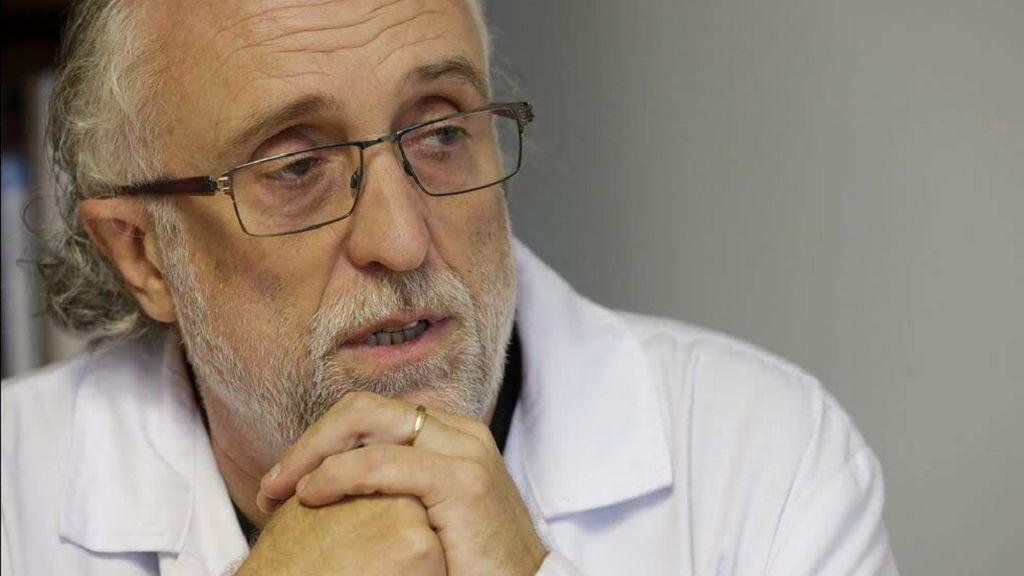 Juan Carlos Díaz del Valle, psiquiatra
