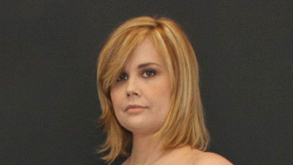 Miriam Sánchez muestra su cambio sin ropa