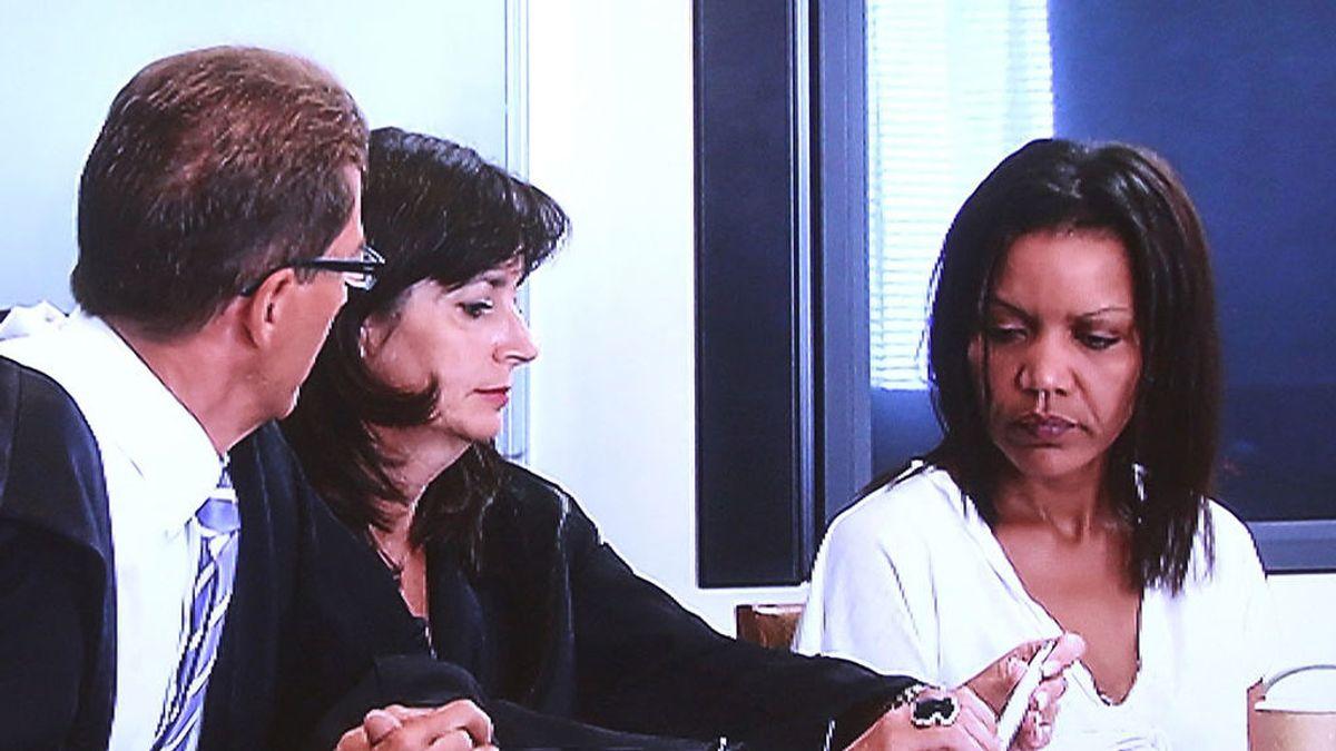 Frenar la repercusión mediática  en el juicio de Ana Julia: la familia de Gabriel y los magistrados piden respeto