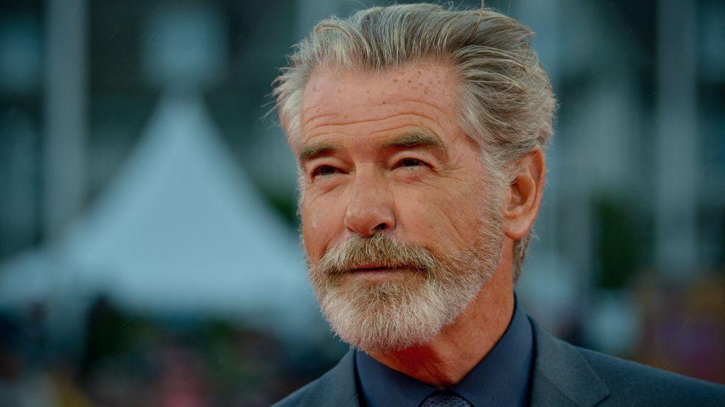 """Pierce Brosnan quiere que sea una mujer quien interprete al próximo James Bond: """"Quitaos de en medio, chicos"""""""