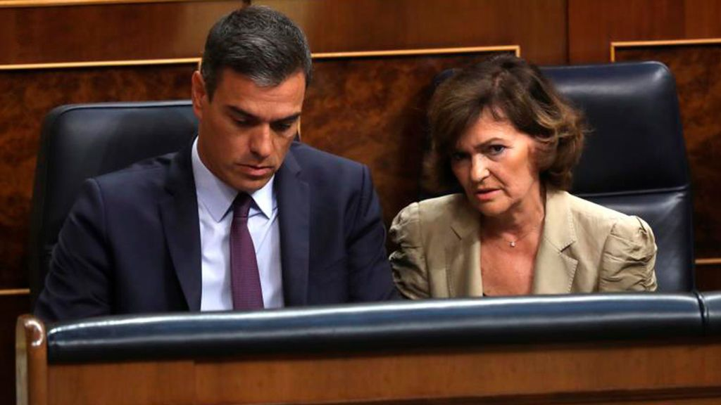 PSOE y Podemos retoman las negociaciones mañana