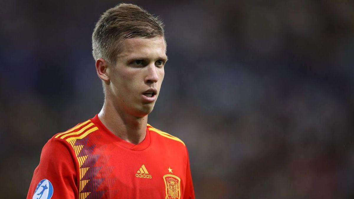 España Sub-21 - Montenegro, este miércoles a las 19.45 en Cuatro, mitele.es y la app de Deportes Cuatro