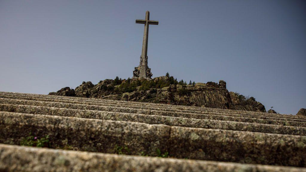 La exhumación de franco se decidirá en el Supremo el 24 de Septiembre