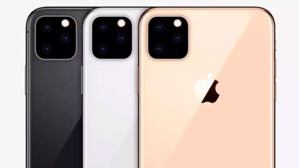 Apple presentará hoy el nuevo iPhone 11