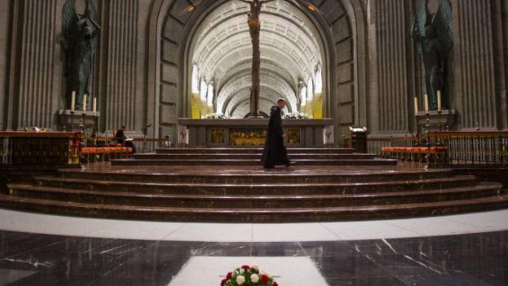 El Supremo fallará el día 24 de septiembre sobre la exhumación de los restos de Franco