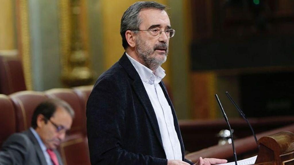 """El presidente del Senado se defiende de la acusación de plagio:  """"no todo vale en política"""""""