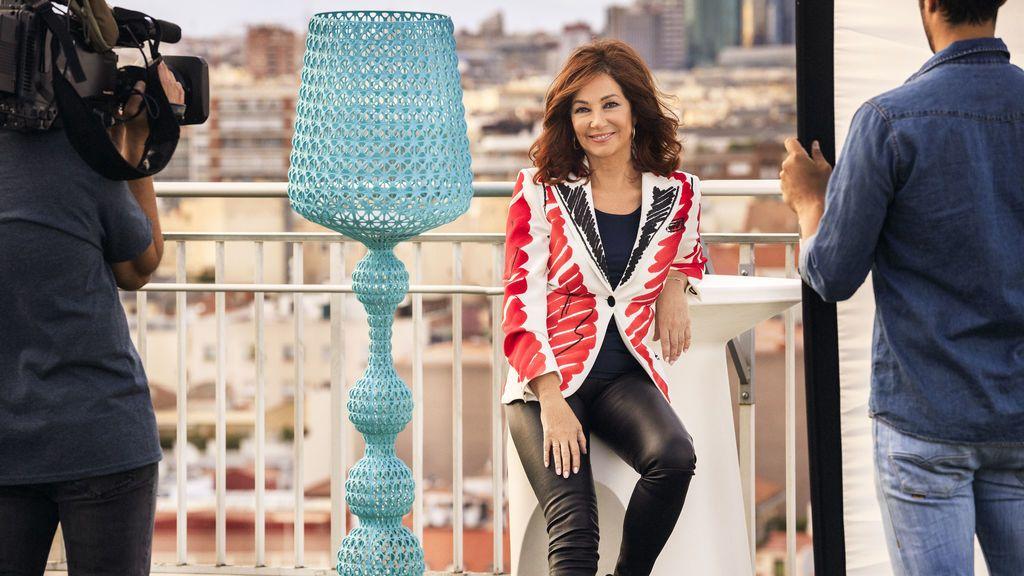 'El programa de Ana Rosa' arranca temporada con su mejor share de los últimos 10 años y el estreno más visto desde 2008