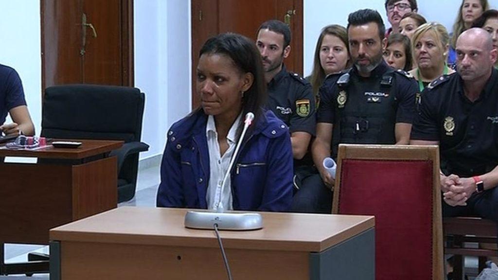La asesina confesa del niño Gabriel declara que mató al pequeño de ocho años