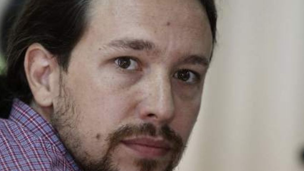 Iglesias descarta dar apoyo gratis total a Sánchez para que gobierne