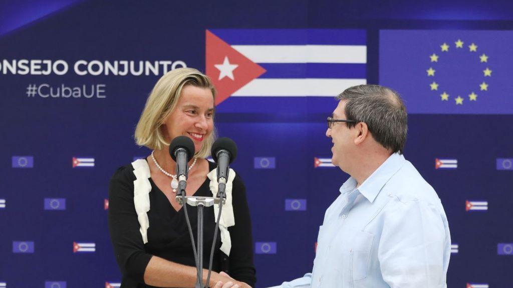 La UE dobla sus fondo a Cuba frente a las sanciones de Estados Unidos